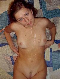 Amateur Nudes